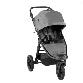 Baby Jogger City Elite 2 - slate