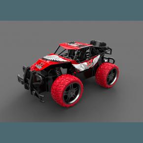 Gear4play Gallop Beast RC bil - 1:18 Fjernstyret