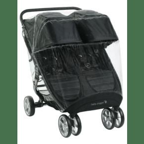 Baby Jogger Regnslag - City Mini/GT 2 Double