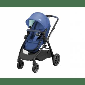 Maxi-Cosi Zelia Essential Blue klapvogn