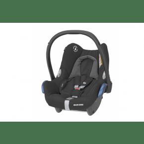 Maxi-Cosi CabrioFix Essential Black