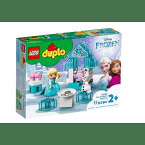 LEGO DUPLO Elsa og Olafs teselskab - 10920