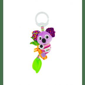 Lamaze mini clip & go koala