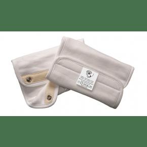 Ergobaby teething pad - cream