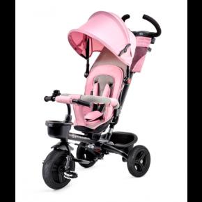 Kinderkraft tricycle AVEO - pink