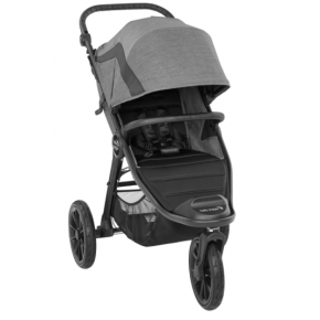 Baby Jogger City Elite 2 klapvogn Limited Edition  - Barré 2020