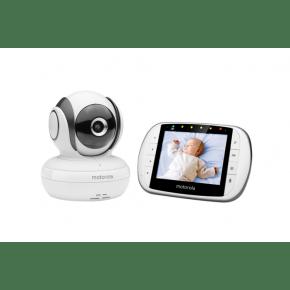 Motorola MBP 36SC babyalarm m. video