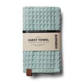 HUMDAKIN Waffle Towel – Dusty Green