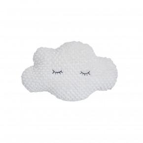 Bloomingville Cloud Pude - Hvid