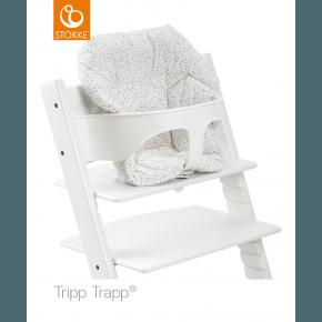 Tripp Trapp Mini baby Cushion - Soft sprinkle Tilbehør til højstol