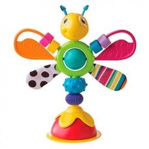 Sommerfuglen Freddie aktivitetslegetøj - Lamaze