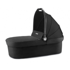Recaro Citylife Carrycot incl. Adapter, Black