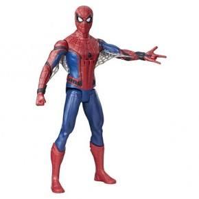 Spiderman Titan Hero Figur