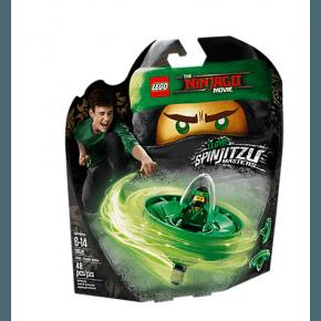 LEGO NINJAGO - Spinjitzu Lloyd Spinner - 70628