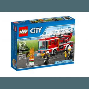 LEGO City, Brandvæsnets stigevogn