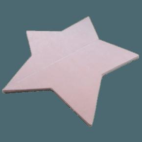 Misioo Legemadras Star - Baby pink