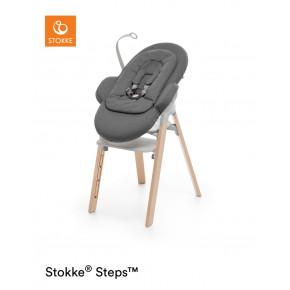 Stokke Steps Newborn Sæt - Deep Grey
