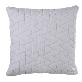GUBINI Quilted pude betræk 50x50 cm - Quilt Star Stone Pude