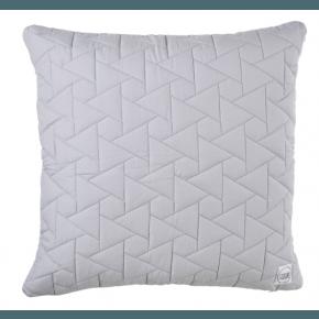 Gubini Quilted pudebetræk 50x50 cm - Quilt Star Stone