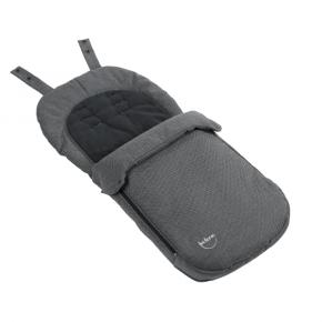 Teutonia - Sommerkørepose + Vindovertræk - Marble