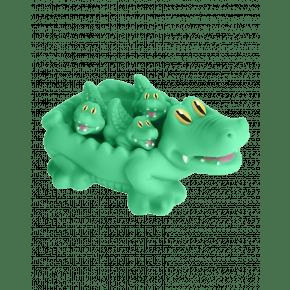 Sunnylife Badelegetøj - Krokodille