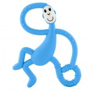 Matchstick Monkey - Dansende Lyseblå