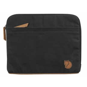 Fjällräven Tablet Case - Dark Grey