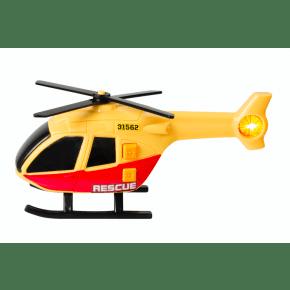 Teamsterz helikopter