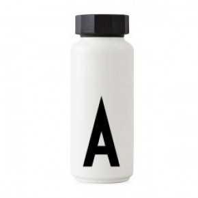 Design Letters termofalske - A