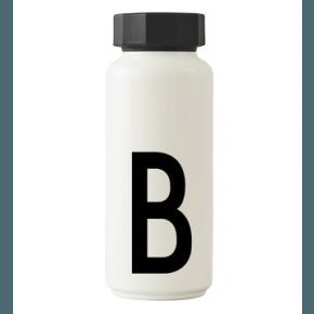 Design Letters termofalske - B