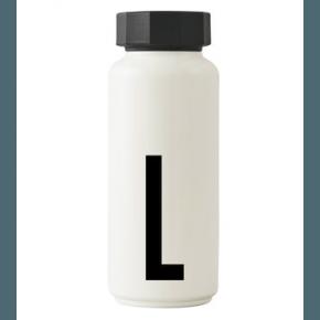 Design Letters termofalske - L