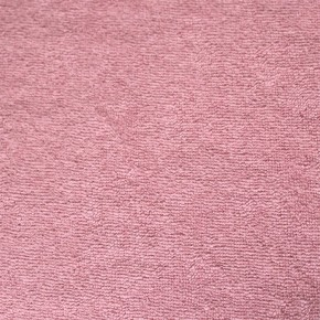 IDA ISING Terry sheet pale pink