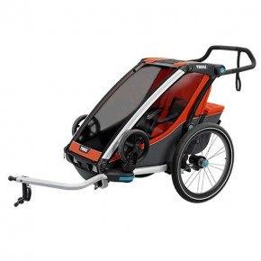 Thule Multisporttrailer Chariot Cross 1 - Roarange