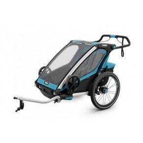 Thule Multisporttrailer Chariot Sport 2 - Blue