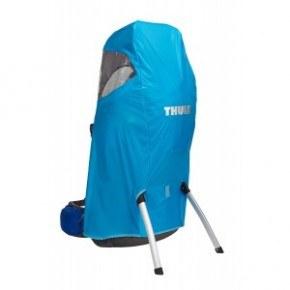 Thule Sapling Child Carrier Rain Cover - Blå