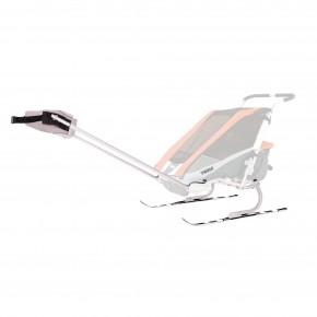 Thule Skiing Kit