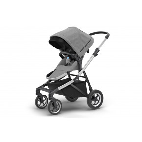 Thule Sleek klapvogn - Shadow Grey