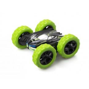 Silverlit Storm fjernstyret stuntbil - grøn