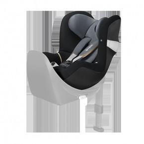 Cybex Sirona M2 i-Size Autostol - Graphite Black