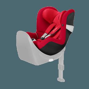 Cybex Sirona M2 i-Size Autostol - Infra Red