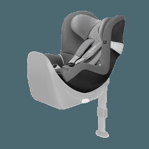 Cybex Sirona M2 i-Size Autostol - Manhattan Grey