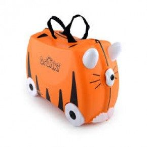 Trunki Tipu Kuffert