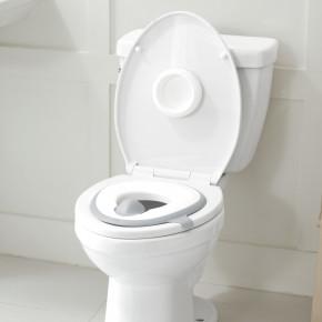 Skip Hop Easy-store Toilet træner +18 mdr