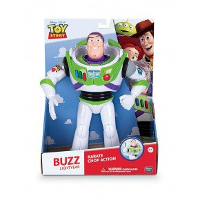 Toy Story - Buzz Lightyear Action Figure
