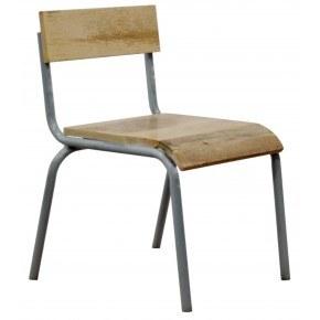 KidsDepot Original Børnestole 2 STK - Grå