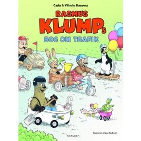 Carlsen Rasmus Klumps bog om trafik