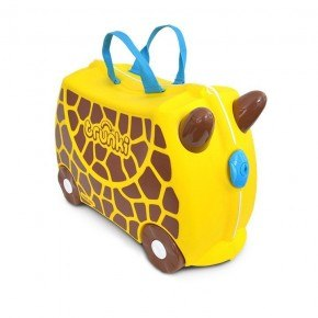 Trunki Gerry the Giraffe Kuffert