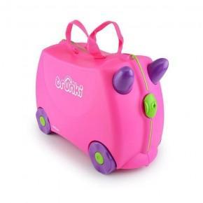 Trunki kuffert - Trixie
