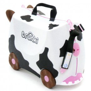 Trunki Frieda Kuffert