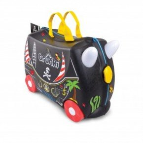 Trunki Pedro the Pirate Kuffert